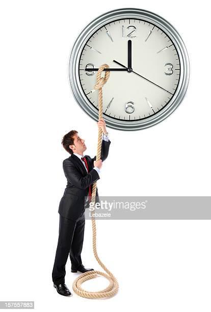 Fermare il tempo