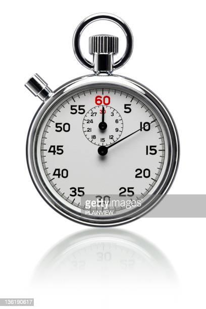 Cronómetro XXXL
