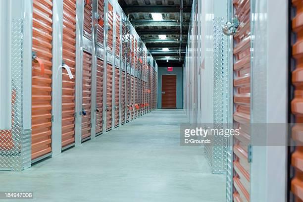 Storage Hall