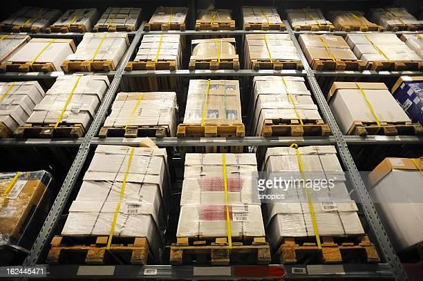 rack di storage