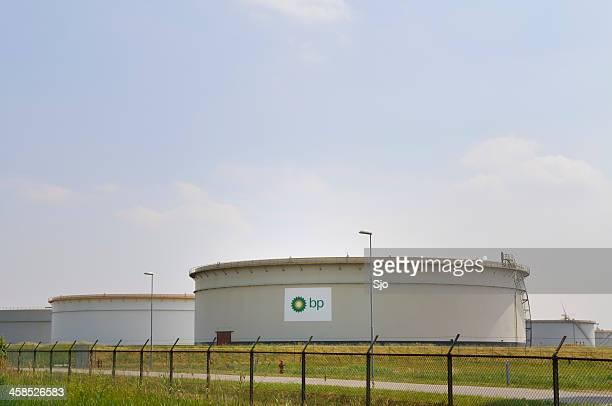 BP Lagerung-tank-Top