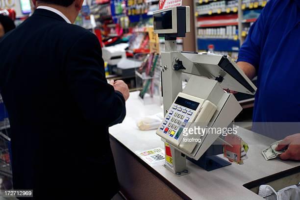 Store checkout 2