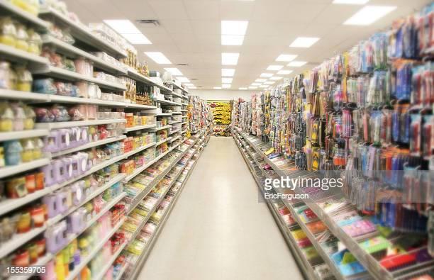 Store-Regale