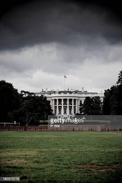 Tempête de la Maison Blanche