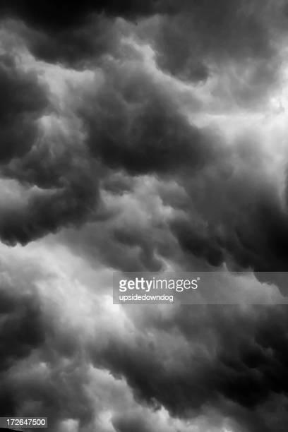 Storm Cloud Series