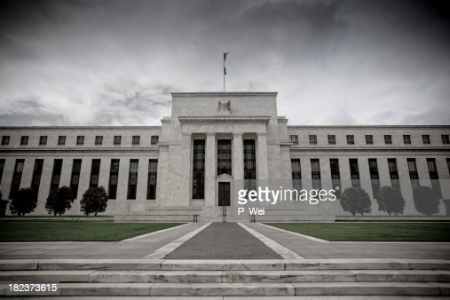 Storm over the Federal Reserve