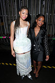 BET Presents The 51st NAACP Image Awards - Backstage