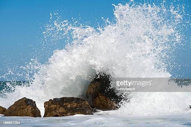 Storm Surf