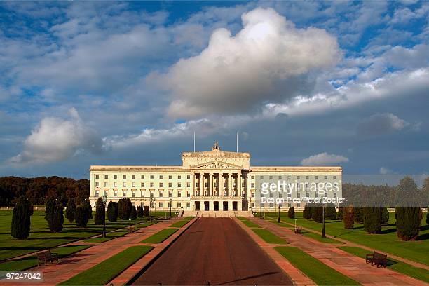 Stormont, Belfast, County Antrim, Ireland