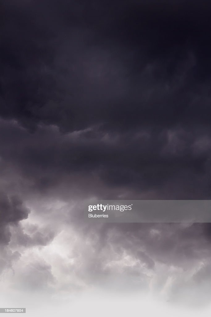 Stormy Background