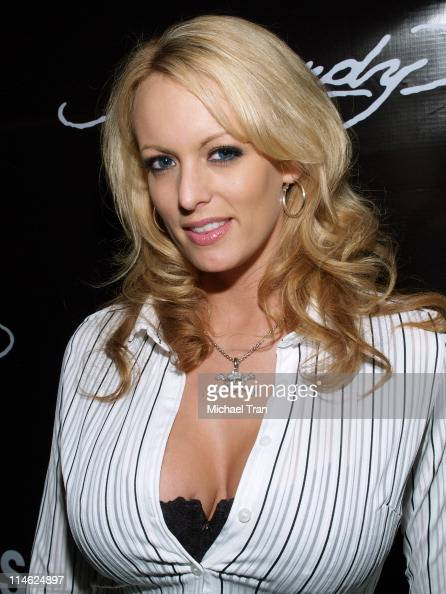 Nude Pictures Of Stormy Daniels 47