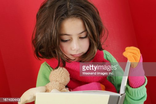 Story book : Stock Photo