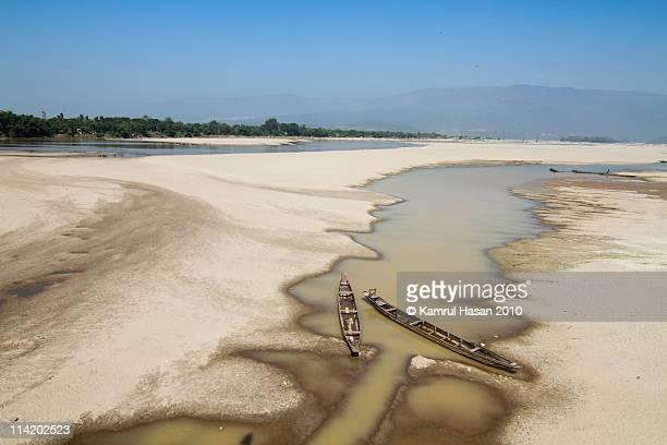 Story of a Dead river II