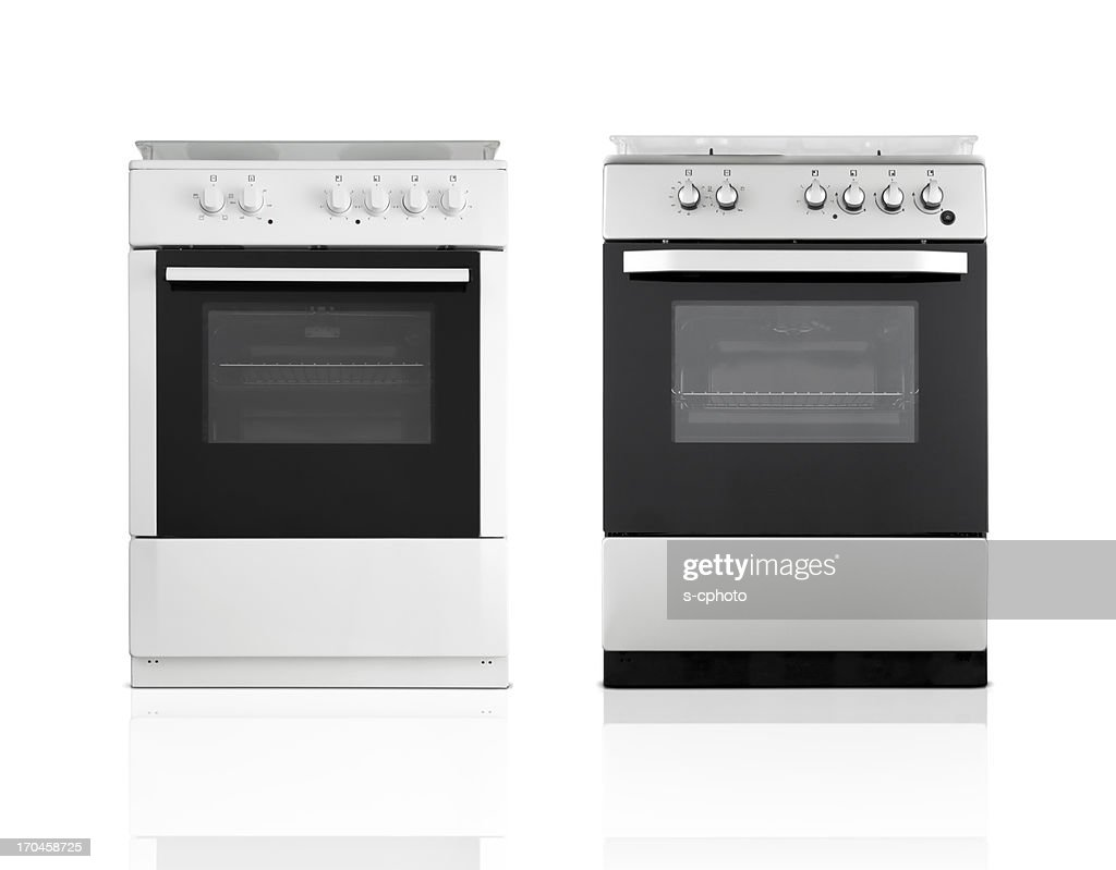Stoves (Click for more)