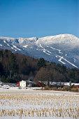 Stowe Ski Mountain