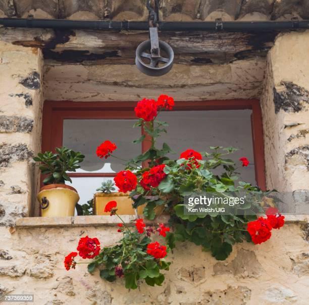 St-Paul-de-Vence or St Paul, Provence, France