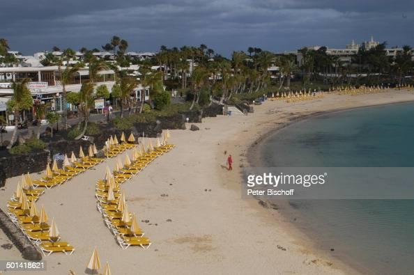 Hotel Iberostar Lanzarote Park Yaiza Lanzarote Spanien
