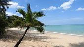 Strand von Thailand