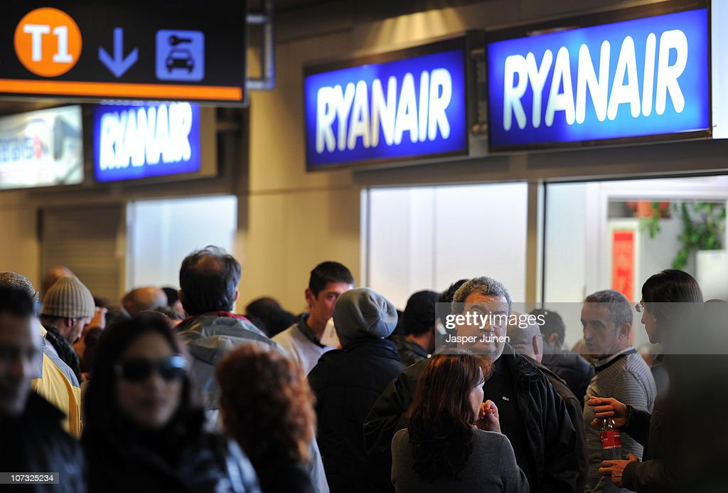 ryanair recommendations The change in their context the reaction of ryanair and sas through  entrepreneurial and  we strongly recommend future researchers in.