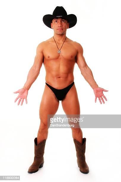 Strano Cowboy