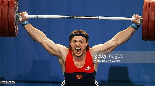 Dmitry lapikov