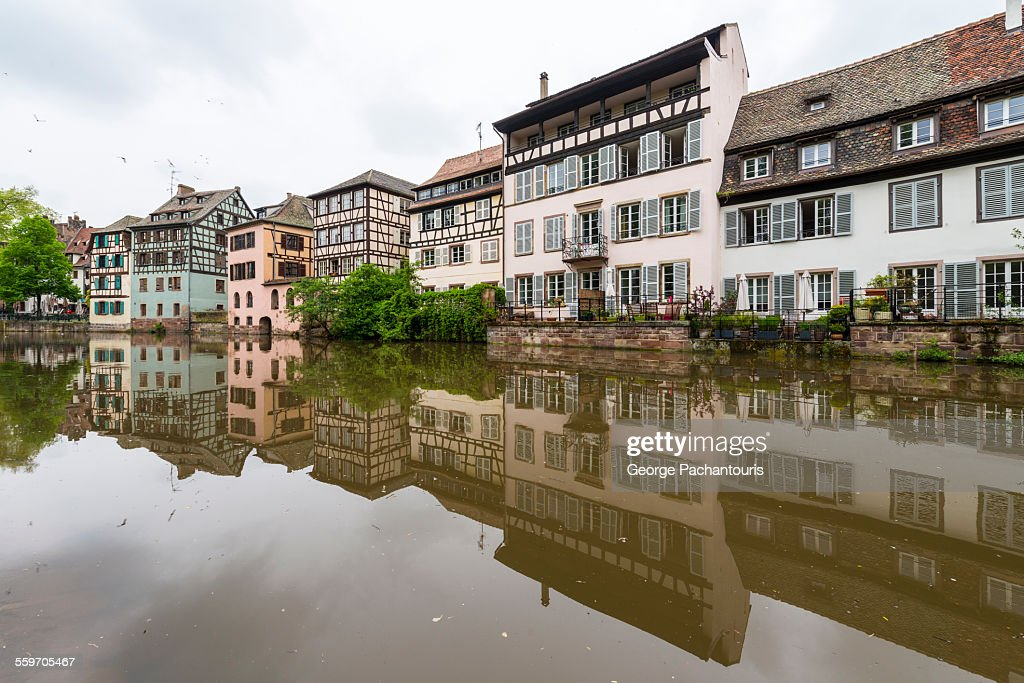 Strasbourg (Petit France)