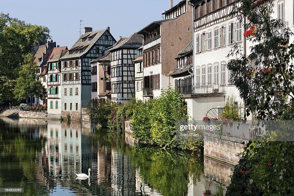 Strasbourg - The Quarter Petite France
