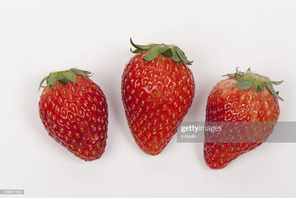 Strawberry : Stockfoto