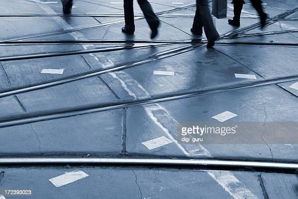 Street Crossers