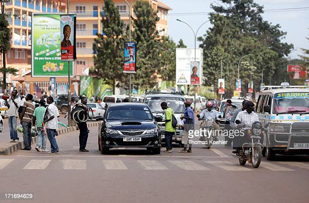 Kampala Stock Photos and Pictures | Getty Images