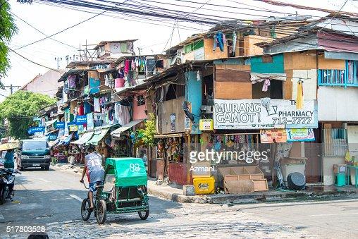通り、イントラムロス,マニラ,フィリピン