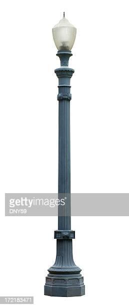 Street-Lampe