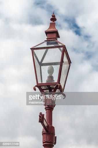 Street lamp : Stock Photo