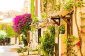 Provencal town