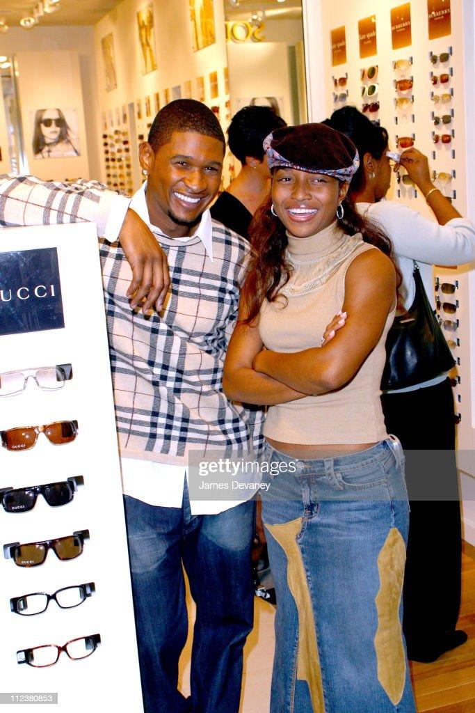 Usher and michael jackson 2017