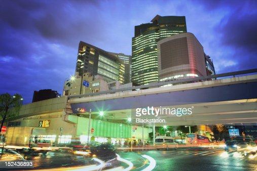Street view : Stock Photo