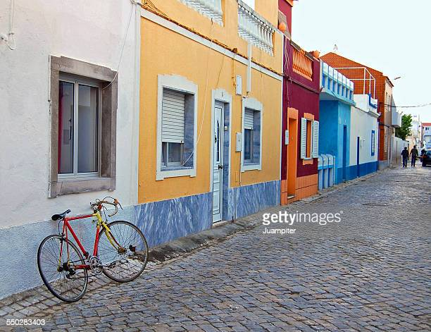 Streets of Algarve