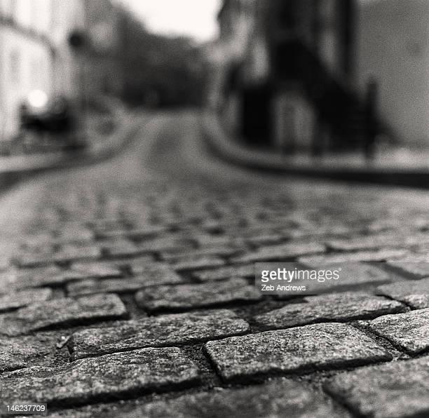Streets of Montmartre