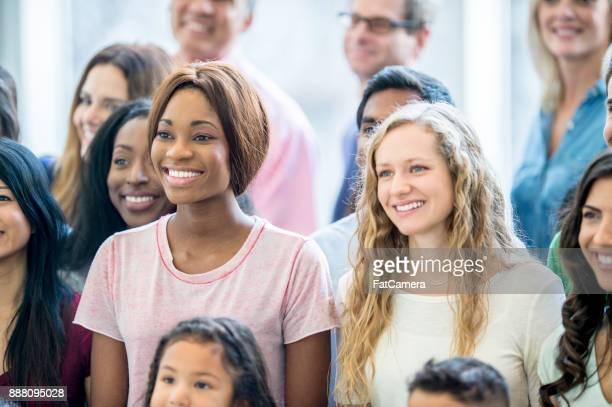 Stärke der Vielfalt
