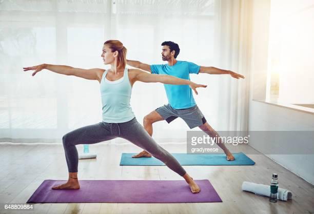 Stärken Sie Ihren Körper und Ihre Bindung