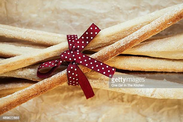 Stretched Italian Breadsticks