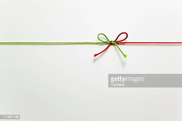 Strings ribbon
