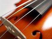 Strings  Violin (series)
