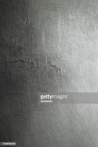 Gestreifte aluminium