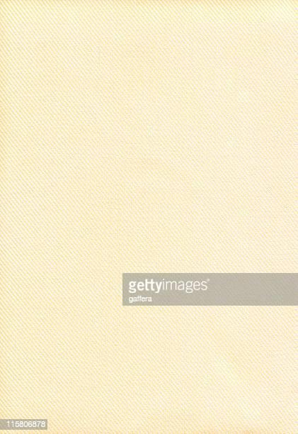 striped beige textile