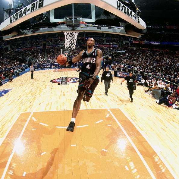 Slam Dunk Contest Stock Photos And Pictures