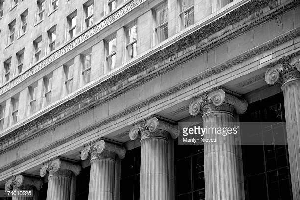 strong columns