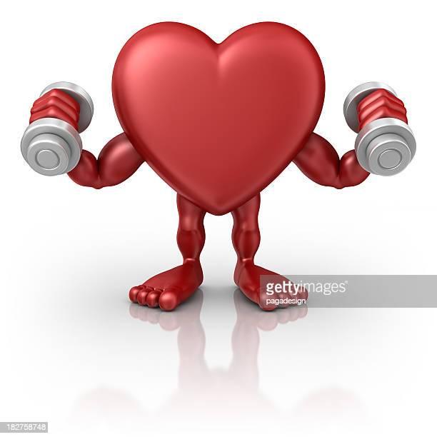 Starke Herz
