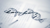 DNA Structure Medical Concept
