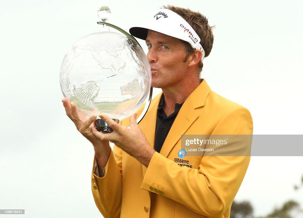 2010 Australian Masters - Day 4